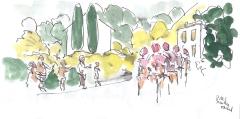 BMC rally round Cadel