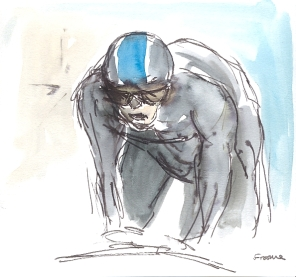 Froome takes the lead