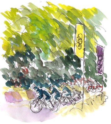 Men's Road Race, London