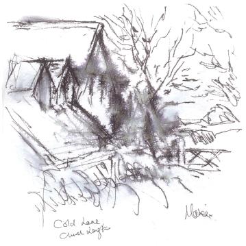 Cold Lane