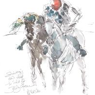 Chelteham, horse racing, Simonsig