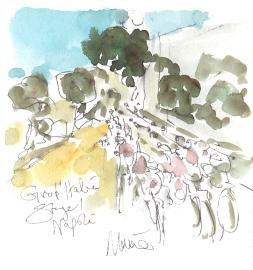 Giro - Sunny Napoli