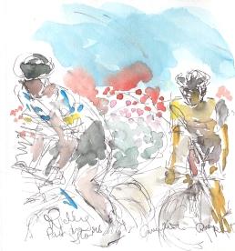 Greipel and Cavendish
