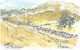 Coursing through La Balagne