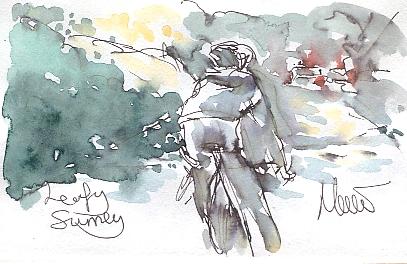 Leafy Surrey