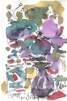 My flowers from Birstall