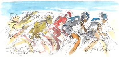 Maxine Dodd, Speeding
