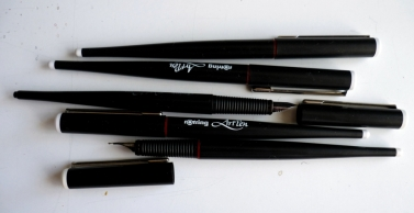 Masters of line! Rotring Art Pens