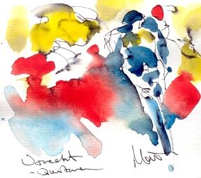 Utrecht - Quintana by Maxine Dodd