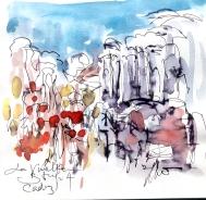 Cadiz, Stage 4, by Maxine Dodd