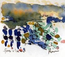 Six Nations: France v Ireland by Maxine Dodd