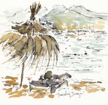 Mallorca, painting, art
