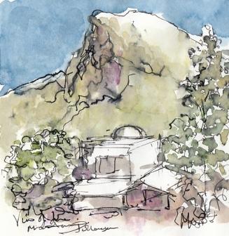 Mallorca, art, vacation