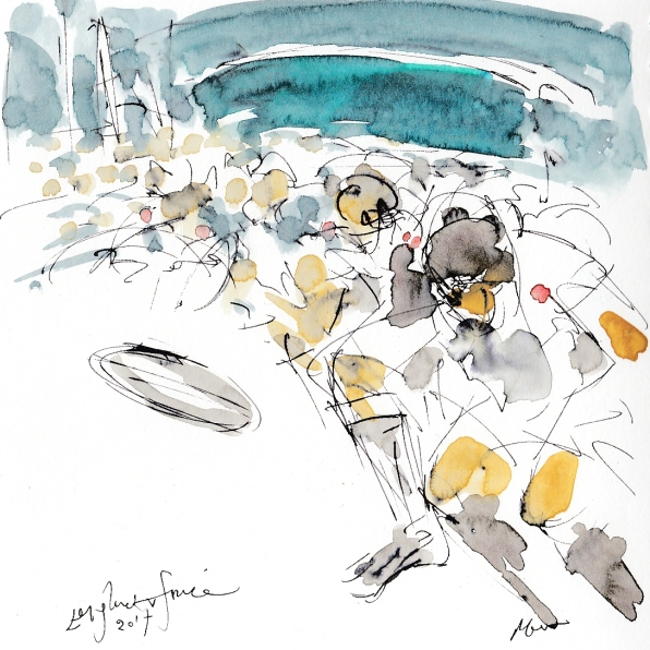 Rugby, art, 6Nations,
