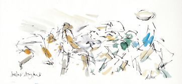 Rugby, art, Six Nations,