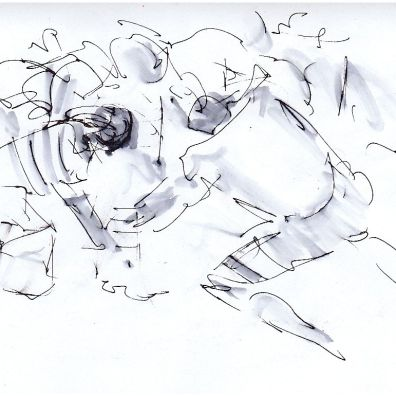 Rugby art, Six Nations,