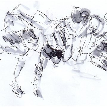 Rugby, Six Nations, art