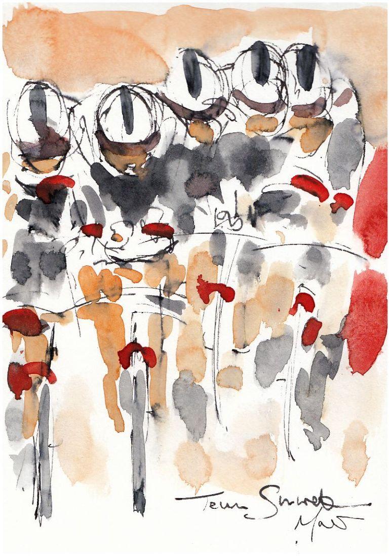 Cycling, La Vuelta, Vuelta 2017,