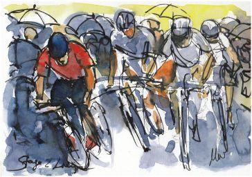 Tour de France 2017 - Stage 2, Liège