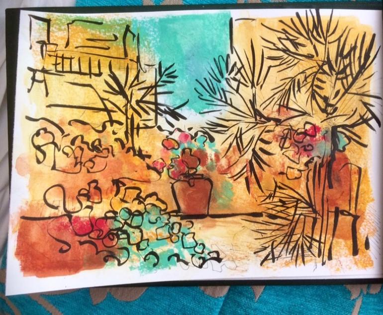 Mallorca art