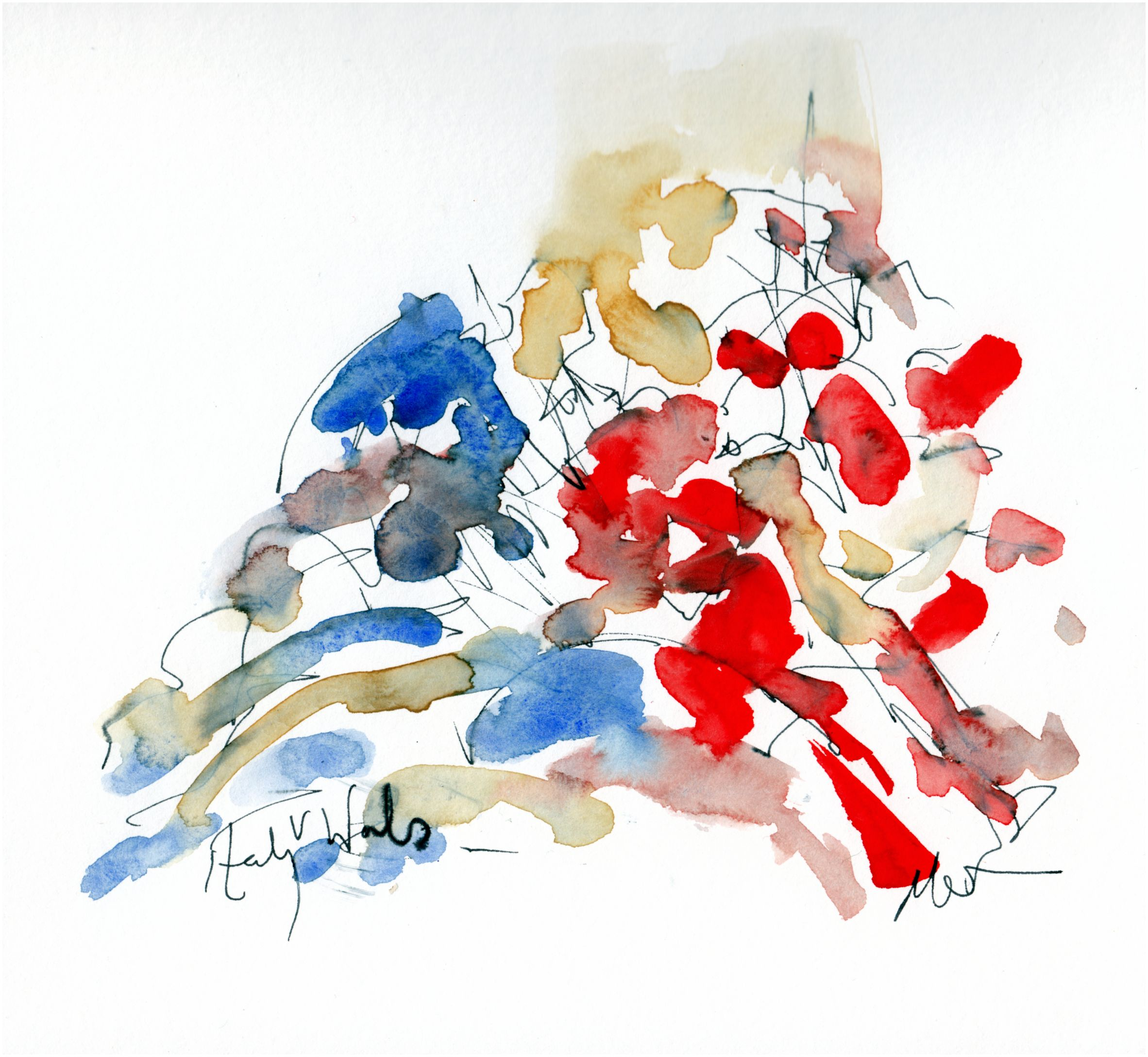 rugby art, six nations