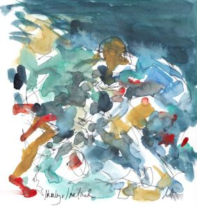 Six Nations, Rugby, art