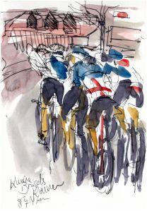 cycling, Kuurne Brussels Kuurne