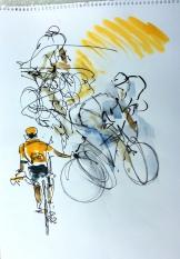 Yellow Jersey study