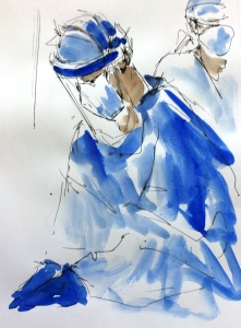 Hospital - Study sheet 2 - Detail