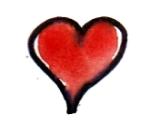 Maxine Dodd - Heart